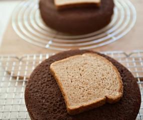 Handige tip voor het afkoelen van cakes en taarten