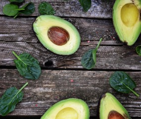 6 verrassende feitjes over avocado's