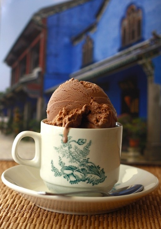 best mocha chocolate coffee ice cream