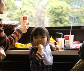 De aantrekkingskracht tussen kinderen en fastfood verklaard