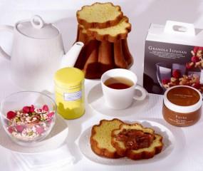 Ontbijten met patisseriegod Pierre Hermé