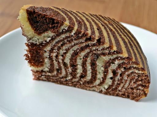 Lorraine Pascale Cake Recipes Zebra