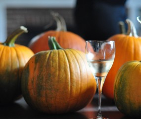 Mr. Vino goes Halloween: wat drink je bij pompoen?