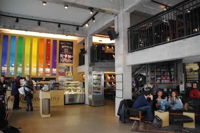 Coffee company for Coffee business