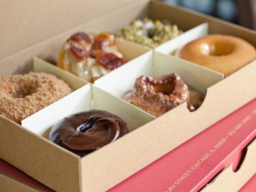 Chicago's finest: de 10 leukste culinare hotspots
