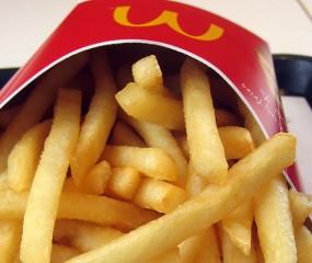 Video: hoe worden de McDonald's frietjes nu écht gemaakt?