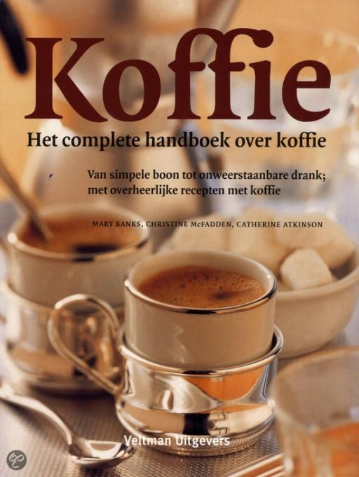Koffiehandboek