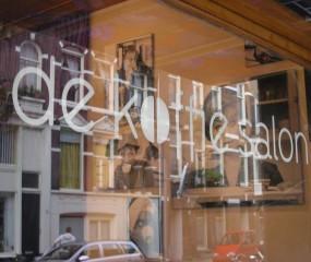 Culy interviewt: hoofd-barista van De Koffie Salon in Amsterdam