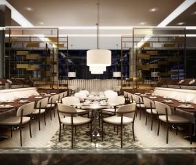 Culy ontdekt... Bar & Restaurant Stadshal in Rotterdam