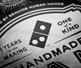 Domino's Pizza komt met prachtige nieuwe verpakking