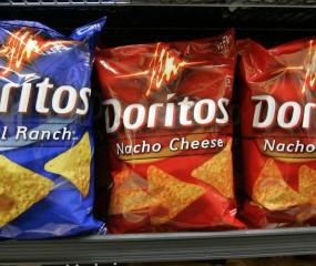 DIY: Doritos kruidenmolen maken