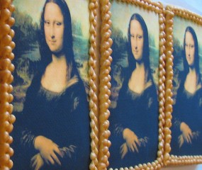 De mooiste kunstzinnige koekjes