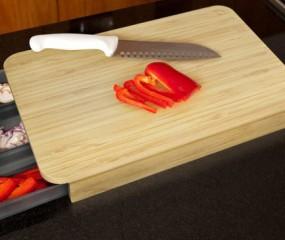 De handigste snijplank ooit (en nog te koop ook!)