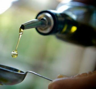 soorten olie
