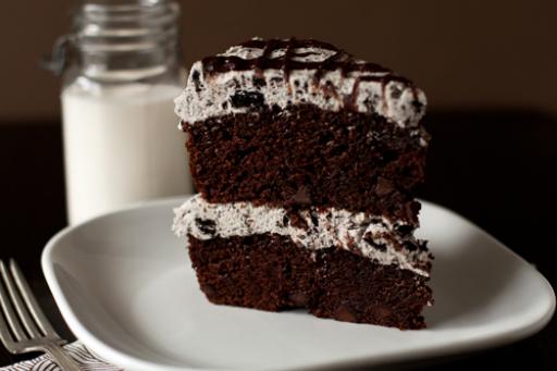 Oreo Chocolade taart | Food From Heaven