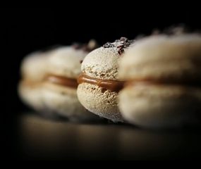 De allermooiste video over macarons ooit