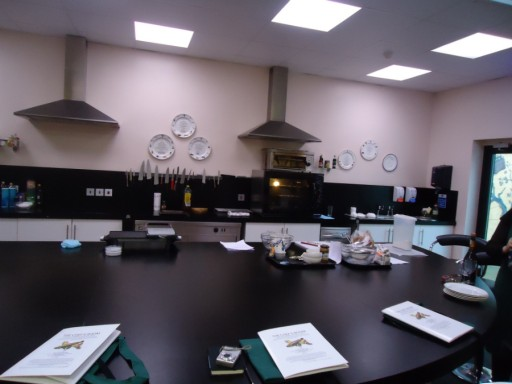The Chef's Room