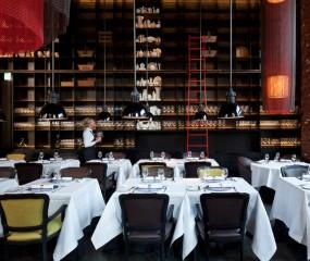 Culy ontdekt... Tunes Restaurant by Schilo in het Conservatorium Hotel