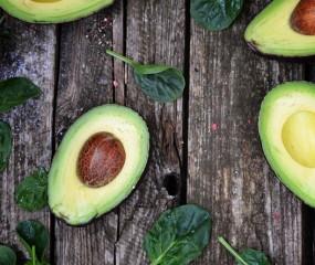 Handige tip: vries je rijpe avocado's in!