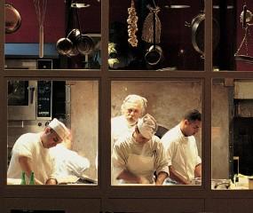 Culy Italia: Il Teatro del Sale