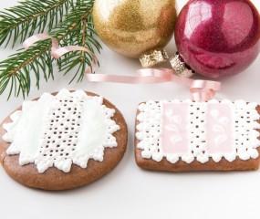 Heerlijk kerstkoekjes bakken én versieren met royal icing