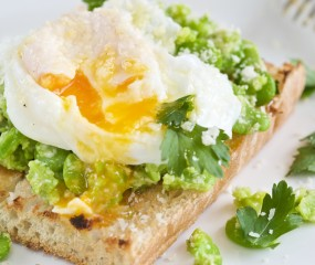 Jamie Oliver geeft 3 tips voor perfecte gepocheerde eieren