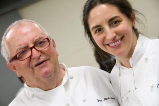 Gastronomika 2010 Master Classes