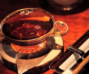 Wauw: deze Japanse bartender maakt cocktailkunst