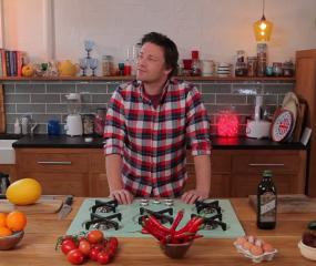 Jamie Oliver lanceert interactief videokanaal Foodtube