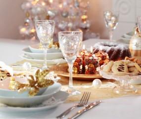 7 tips voor een prachtig versierde Kersttafel
