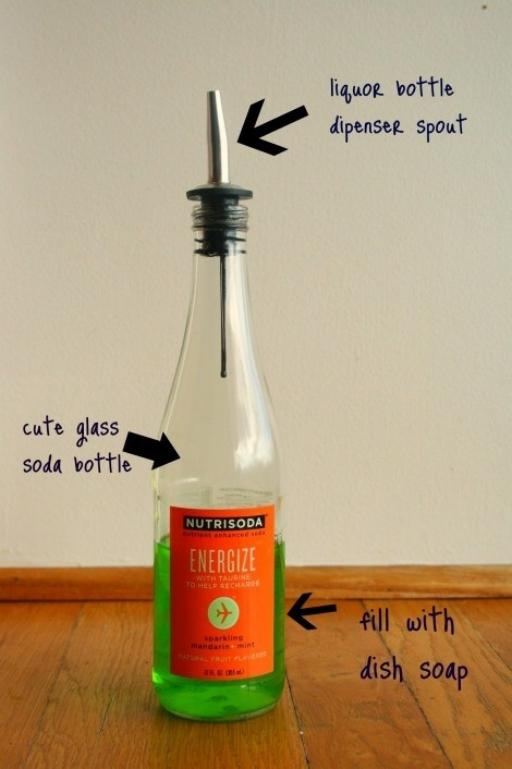 23 manieren om je keuken nóg slimmer in te richten - Culy.nl