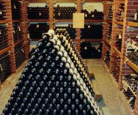 Ferran Adrià veilt 8807 topwijnen uit wijnkelder van elBulli