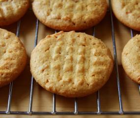 5 tips om de perfecte ronde koekjes te maken