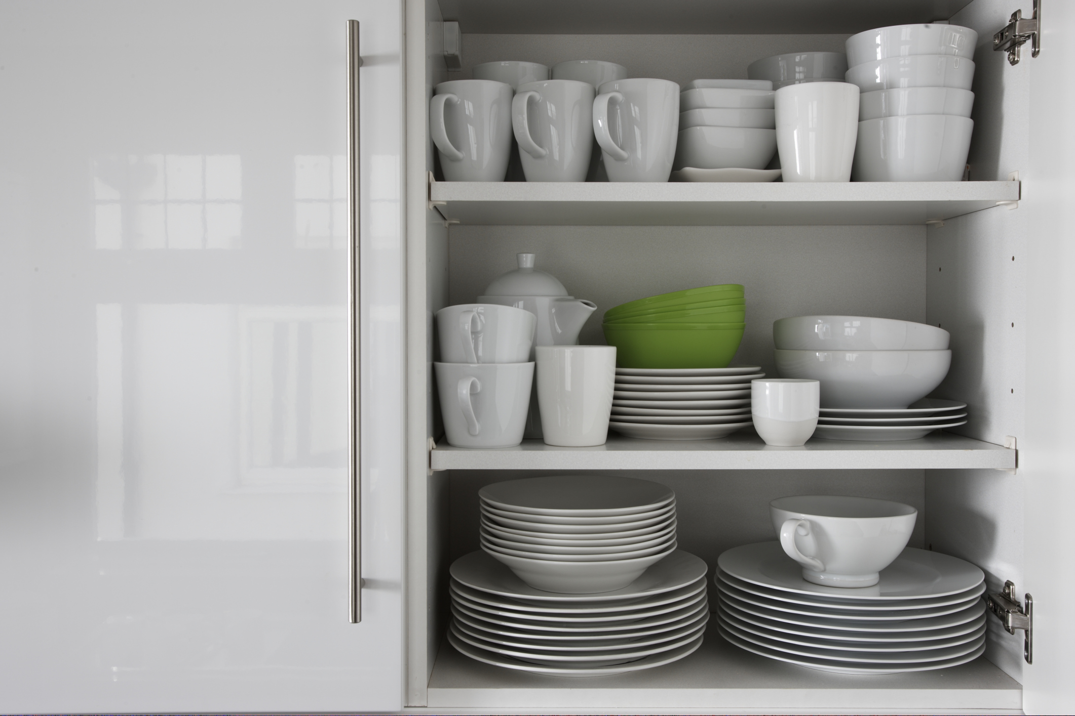 12 trucs je keuken in n dag praktisch stijlvol - Hoe je een scheiding in een ruimte te maken ...
