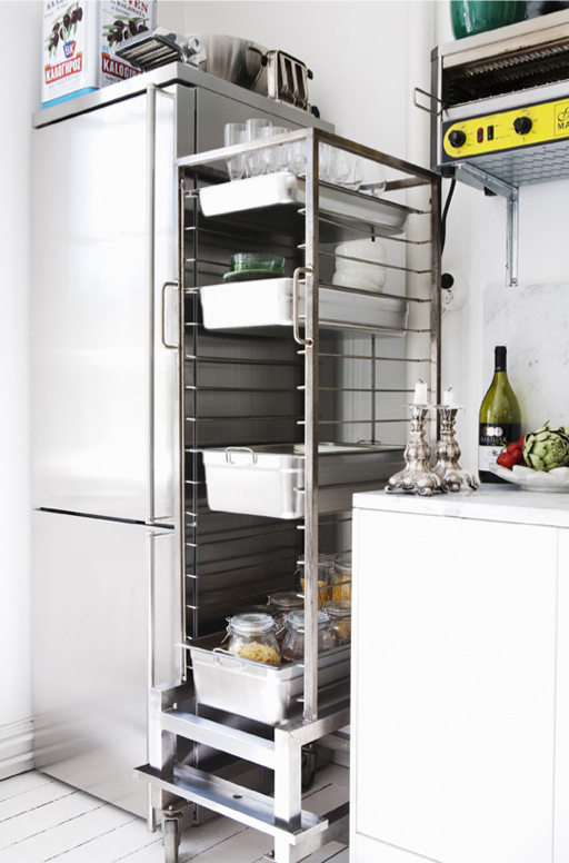 ... anders nooit in je keukenkastjes passen. Koop ze hier vanaf €275