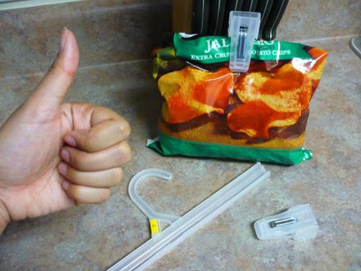 Handdoek Ophangen Keuken : 23 manieren om je keuken nóg slimmer in te richten culy.nl