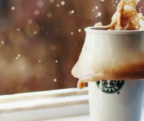 Tof Starbucks stop-motion filmpje: waarom maandagen eigenlijk best leuk zijn