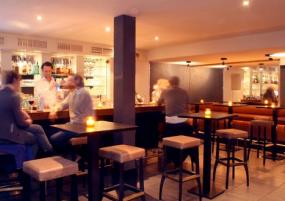 Culy ontdekt... het vernieuwde restaurant Herengracht