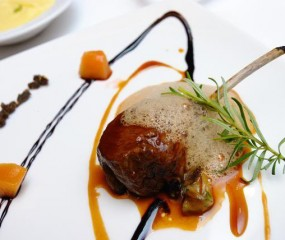 Miele's top 20 beste restaurants in Azië