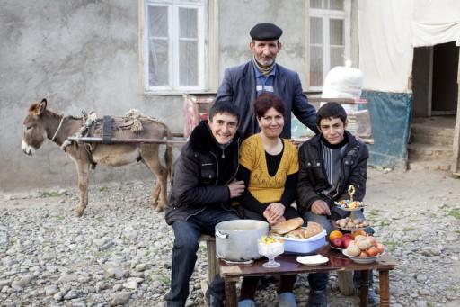 food-azerbaijan