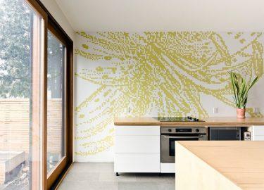 Schoolbordverf De Keuken : Gemakkelijke keuken decoratie ideeën gb design