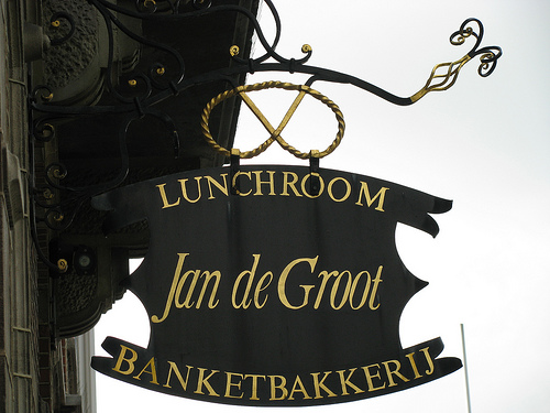 Jan de Groot Net Worth
