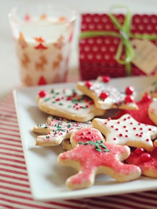 koekjes makkelijk recept
