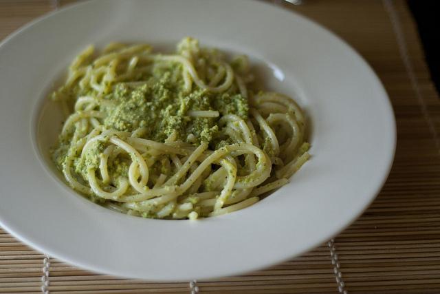 light pasta gerechten