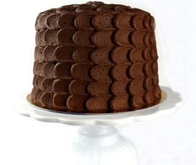 Stap voor stap je taart decoreren