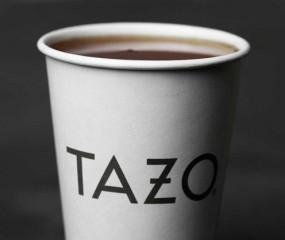 Theeketen Tazo (onderdeel van Starbucks) volledig gerestyled