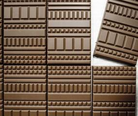 Chocoholics zet je schrap: Alain Ducasse opent een chocoladewinkel in Parijs