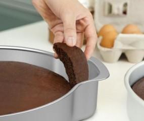Slim: met deze taartvorm proef je je taart zonder hem aan te breken