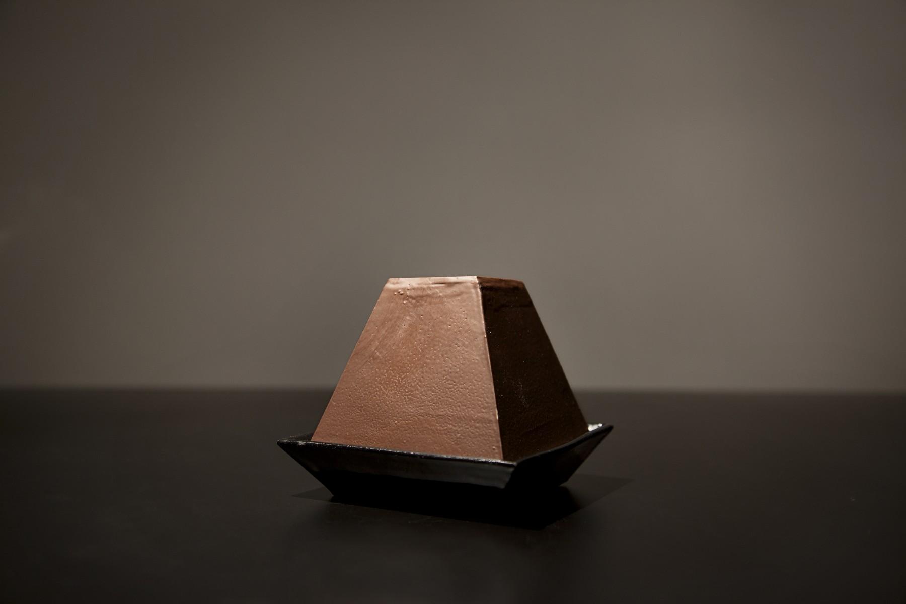 heerlijk een lamp van smeltende chocolade. Black Bedroom Furniture Sets. Home Design Ideas