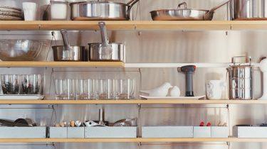 Mooie houten planken in je keuken tips en voorbeelden